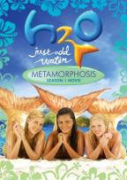 H2O: Just Add Water - Metamorphosis