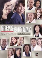 Grey's Anatomy - Complete Tenth Season