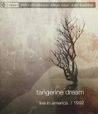Tangerine Dream - Live in America 1992