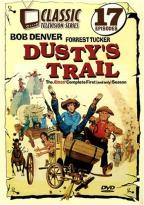 Dusty's Trail - The Almost Complete Series