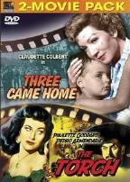 Three Came Home/The Torch