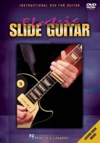 Electric Slide Guitar