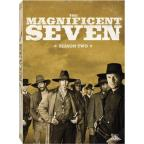 Magnificent Seven: Complete Second Season