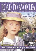 Road to Avonlea - The Complete First Season