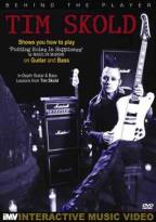 Behind the Player - Tim Skold