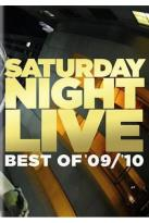 Saturday Night Live: The Best of '09/'10