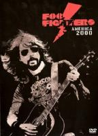 Foo Fighters: America 2000