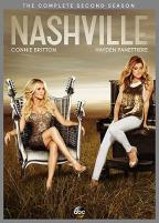 Nashville - The Complete Second Season