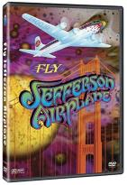 Jefferson Airplane - Fly Jefferson Airplane