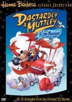 Dastardly &amp; Muttley in their Flying Machines - The Complete Series