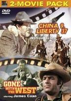 If China 9, Liberty 37/Gone with the West
