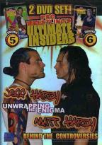 Pro Wrestling's: Ultimate Insiders - Vol 5&6