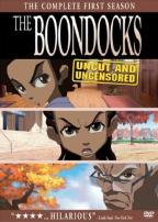 Boondocks - Complete First Season