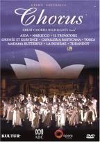 Chorus - Great Opera Chorus Highlights from Opera Australia