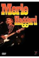 Merle Haggard - In Concert