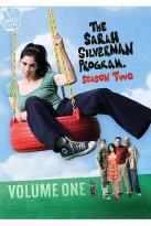 Sarah Silverman Program - Season Two, Volume One