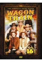 Wagon Train - The Complete Color Season