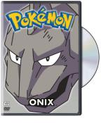 Pokemon All Stars 20: Onix