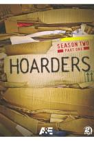 Hoarders: Season 2, Part 1