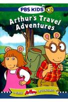 Arthur: Arthur's Travel Adventures