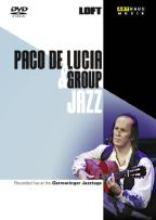 Paco de Lucia & Group: Jazz