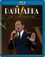 Paul Anka: Live in Switzerland