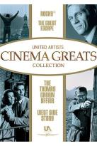 Best of United Artists Gift Set - Vol. 2