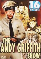 Andy Griffith Show - 2 DVD Set