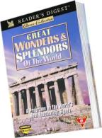 Reader's Digest - Great Wonders & Splendors of the World - 6 Pack