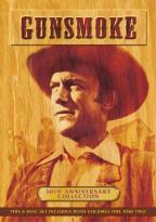 Gunsmoke - 50th Anniversary Set