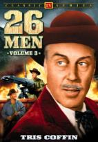 26 Men - Volume 3 Classic Television