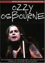 Ozzy Osbourne - Music Video Box Documentary