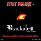 First Degree the D.E. - Blackulem the Movie