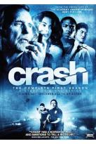 Crash - The Complete First Season