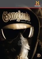 Gangland: Season Five