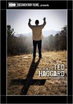 Trials of Ted Haggard