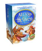 All Dogs Go to Heaven: The Series/An All Dogs Christmas Carol