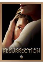 Resurrection - The Complete First Season