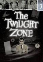 Twilight Zone - Vol. 13