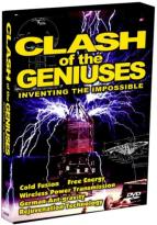 Clash of the Geniuses: Inventing the Impossible