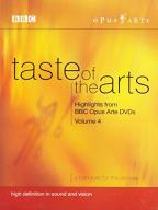Taste of the Arts - Vol. 4