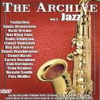 Archive - Vol. 3: Jazz