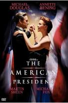 American President, The/ Dave DVD 2-Pack