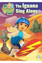 Go, Diego, Go! - The Iguana Sing Along
