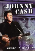 Music in Review - Johnny Cash