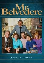 Mr. Belvedere - The Complete Third Season