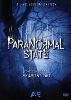 Paranormal State - The Complete Season 2