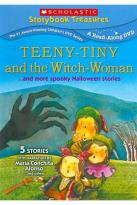 Teeny Tiny and the Witch Woman... and More Spooky Halloween Stories