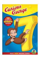Curious George - The Complete Seventh Season