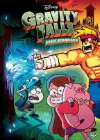 Gravity Falls:Even Stranger